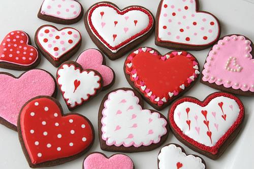 COOKPADで見つけたバレンタインにおすすめレシピ 86選
