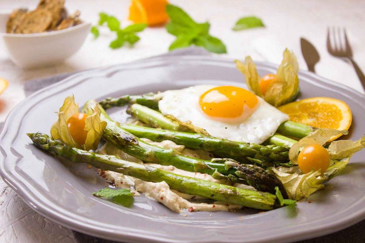 COOKPADで見つけた美味しい春野菜レシピ・1