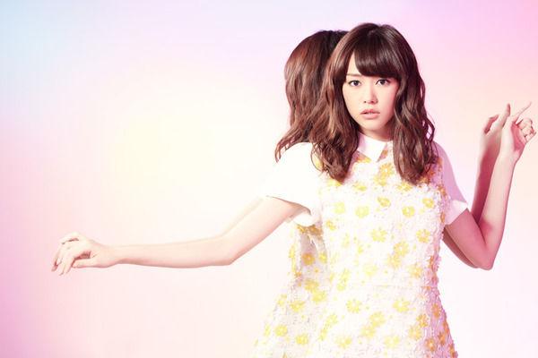 髪色を変えた桐谷美玲のすっぴん写真に「天使かよ」の声wwwwww(画像あり)
