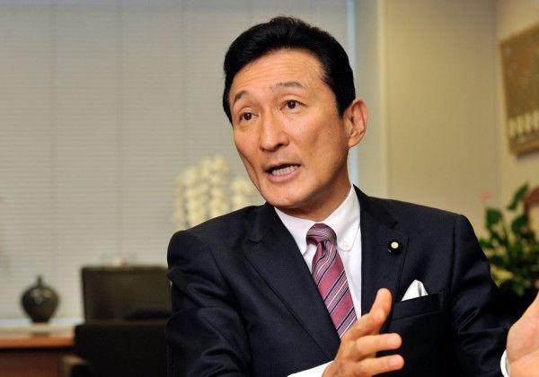 【おもてなし】韓国外交団「おのれ日本、こちらはベテラン議員5人なのにそっちはワタミの社長1人だけかよ!」
