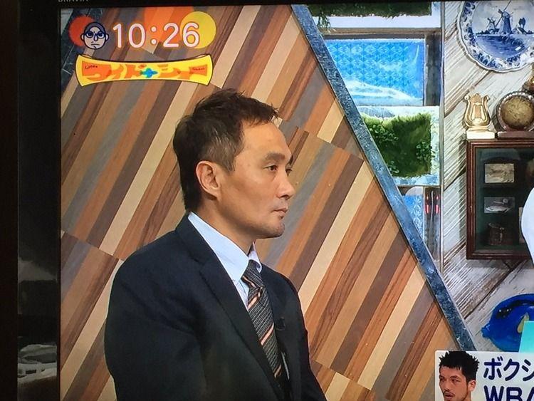 竹原慎二「無効試合なんてする必要ない。日本だってそうなってチャンピオンになった人いるじゃないですか」