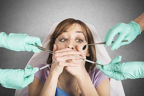 派手な宣伝広告とスタッフの定着率・・・危ない歯科医を見破る法が判明?!