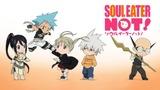 Soul Eater Not! - 11 (1280x720)