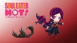 Soul Eater Not! - 10 (1280x720)