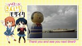 Hello!! Kin`iro Mosaic - 09 (1280x720)