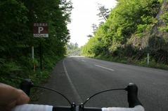 裏磐梯サイクリング2