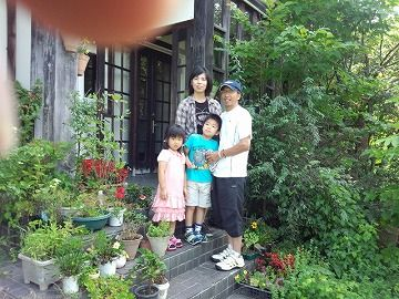 ペンションカレワラ五色沼8-07S様福島県