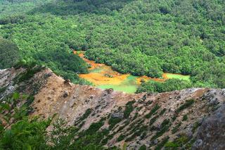 磐梯山 銅沼(あかぬま)