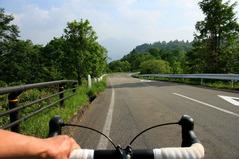 裏磐梯サイクリング5