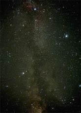 天体観測用ブログ