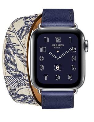 Apple WatchのHermesバンドを追加購入