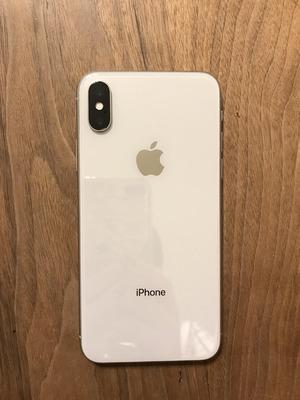 リピート!iPhone X用リング付きケース