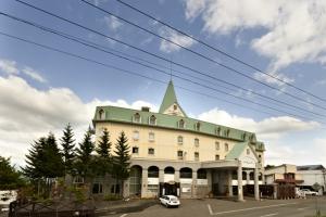 ホテル ナトゥールヴァルト