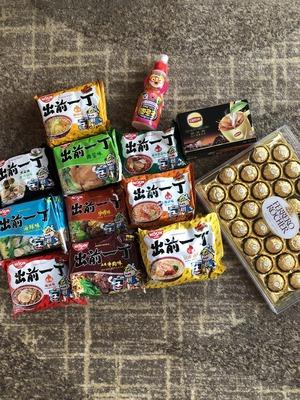 香港お買い物