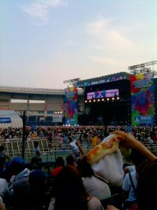 Summer Sonic '11