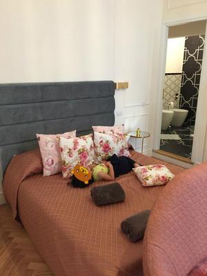 ローマの宿 Ingrami Suites