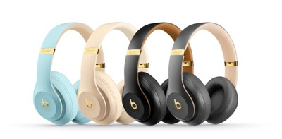 Beats Studio3 Wirelessヘッドフォン – The Beats Skyline Collection