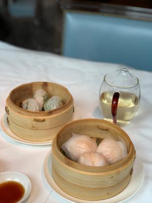 丸の内 YAUMAYで優雅な中華ランチ