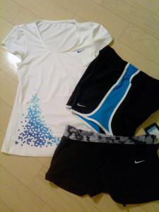 天王洲アイル Nike Employee Storeに行ってきました