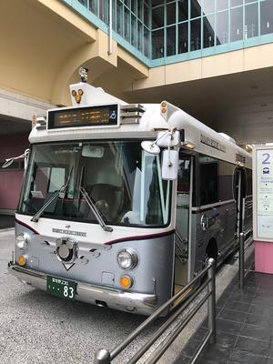 舞浜 ホテルオークラ東京ベイ レストランフォンタナでランチ