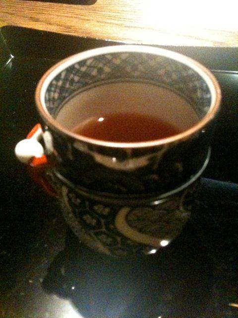 新橋/銀座 虎夢でランチ
