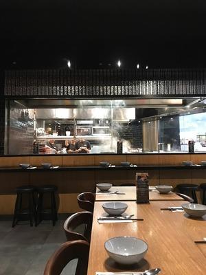 Sydney - Chefs Galleryでディナー