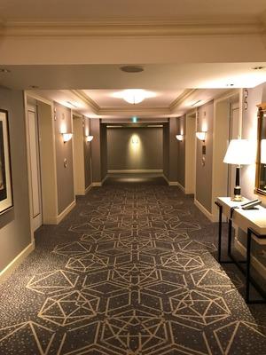 名古屋マリオットアソシアホテルに宿泊してきました -部屋&朝食編