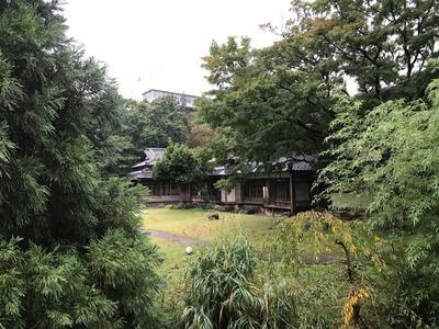 箱根 翠松園に宿泊してきました - 部屋&施設編