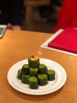 横浜 鼎泰豊で子連れ週末ディナー