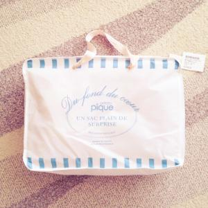 gelato piqueの福袋2013