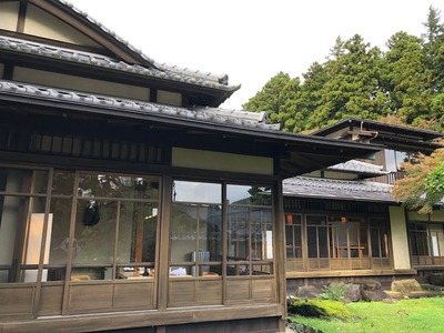箱根 翠松園にリピート宿泊してきました - 食事編