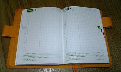 ほぼ日手帳2