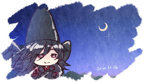 201112_明けの明星