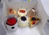 丑山ケーキ