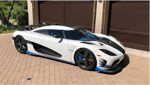 AGERA RS1-47