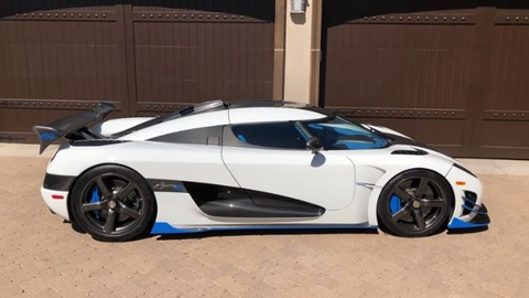AGERA RS1-3