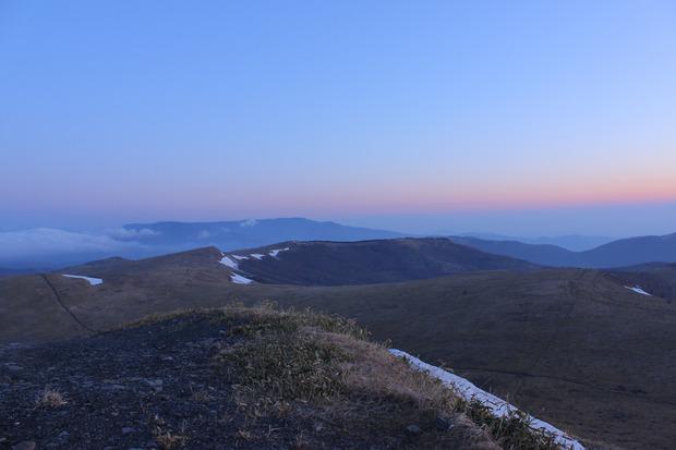 霧ヶ峰に行ってきたから写真うpする