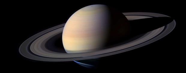 SaturnComplete