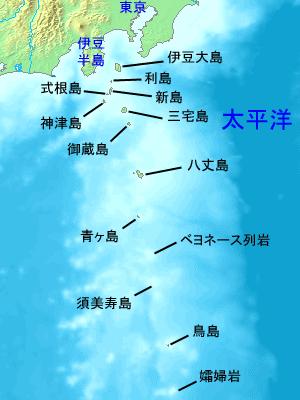 Izu_islands