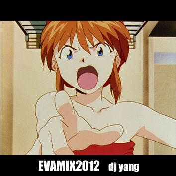 EVAMIX2012