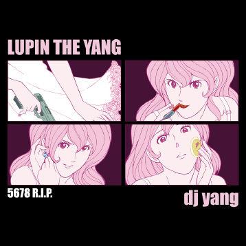 LUPIN THE YANG