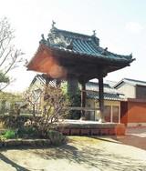 妙典寺鐘楼