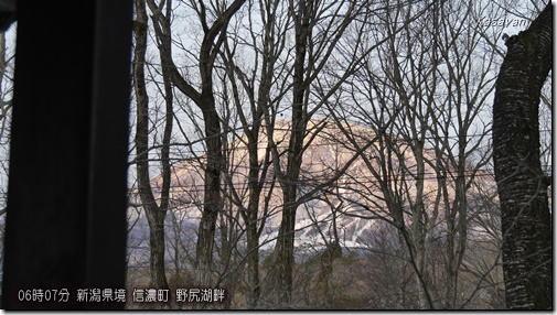 野尻湖畔190310