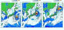 拡大台風GSM170729