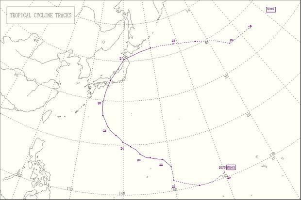 伊勢湾台風180831