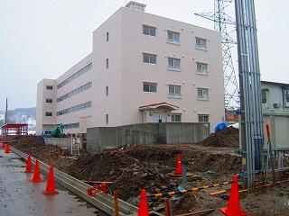 木津 復興住宅2