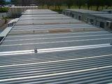 ユニット型 屋根
