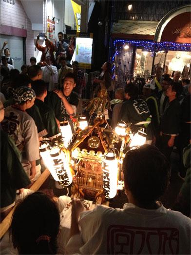 上銀祭り1