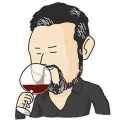 こんにちワイン