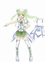 緑bar娘02